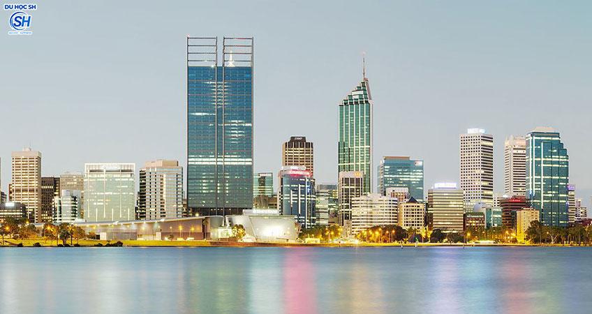 Danh sách các thành phố tại Úc được bình chọn hấp dẫn nhất để du học