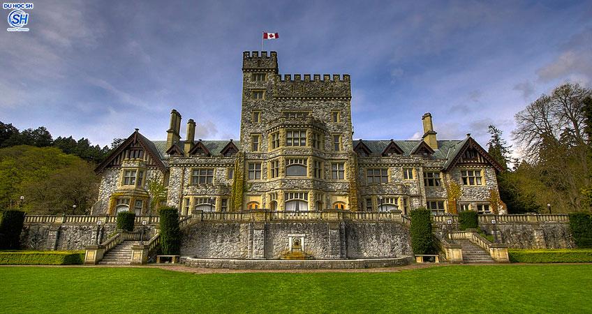 Du học Canada - Top các trường miễn phí tuyển sinh cho sinh viên quốc tế