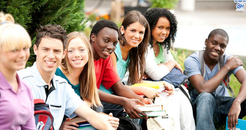 Du học New Zealand - Một nền giáo dục trung học đẳng cấp thế giới