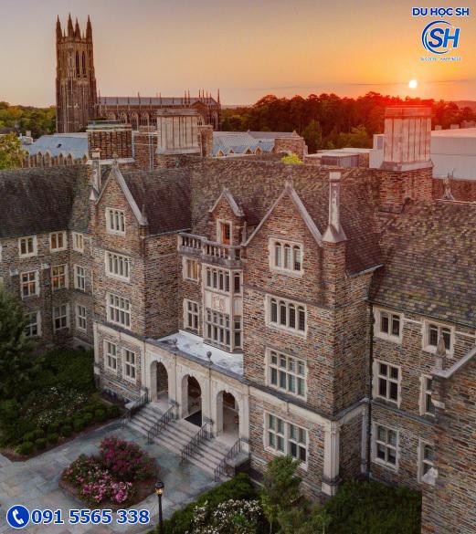 Duke University Sanford School, Master Of International Development Policy (MIDP)