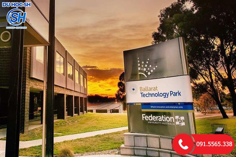 Federation University Australia - Ngôi trường số 1 về chất lượng, dịch vụ và khả năng kiếm việc làm