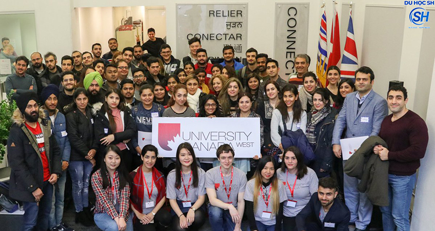 Học bổng du học Canada 2019 lên tới 20.000CAD từ University Canada West