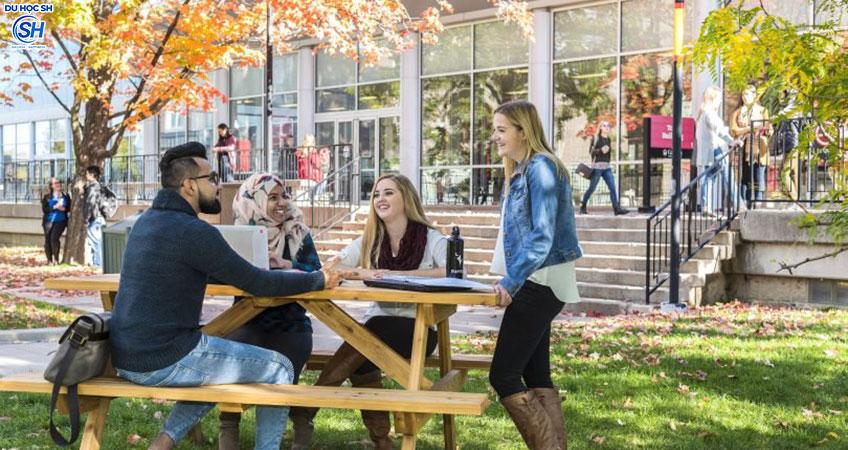Học bổng lên tới 21.000 đô la New Zealand từ Đại học Canterbury