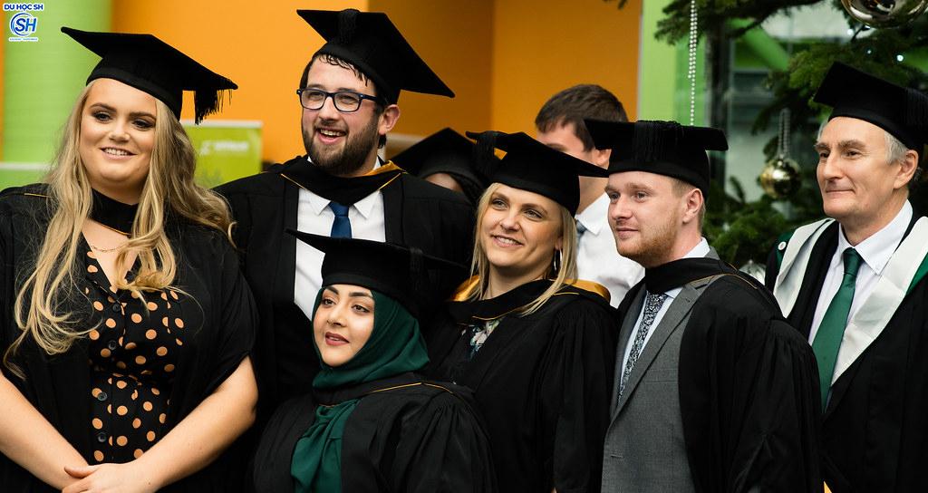 Muốn giỏi về công nghệ, bạn hãy đến học tại Đại học Bradford - Vương Quốc Anh