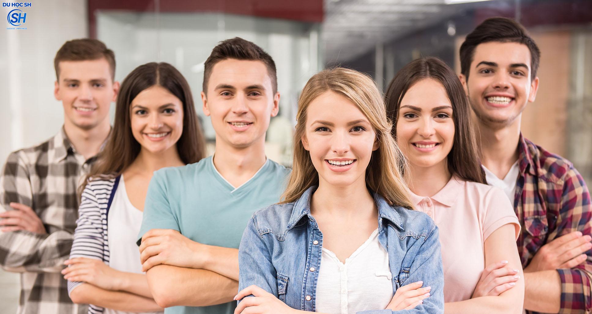 Những điều kiện tối thiểu để chuẩn bị một bộ hồ sơ du học Úc