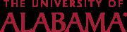The University Alabama