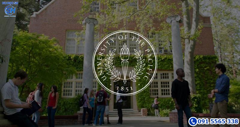 University Of The Pacific: Trường đại học đầu tiên và lâu đời nhất bang California